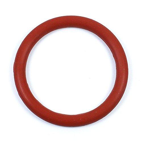 1Pcs OD280 x ID262.8 x CS8.6mm VMQ Silicone O-Ring -  GAVAN, SO280X8D6