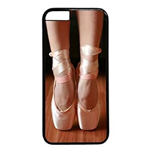 Ballet Pointe Theme Iphone 6 Case (4.7inch) by supermalls