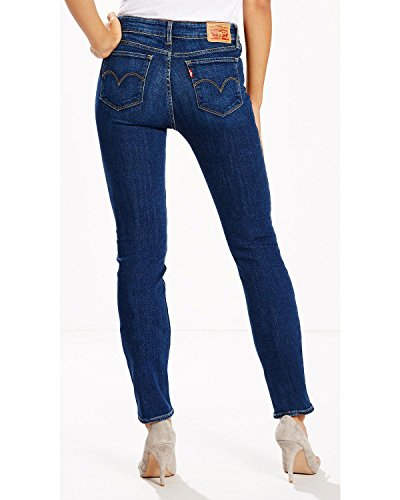 Levi's Women's 714 Straight Jeans