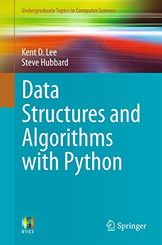 Download Data Structures and Algorithms with Python (Undergraduate Topics in Computer Science) Pdf