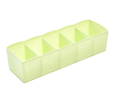 Organizer Ufficio Fai Da Te : Westeng contenitore per cassetti multifunzione in plastica da