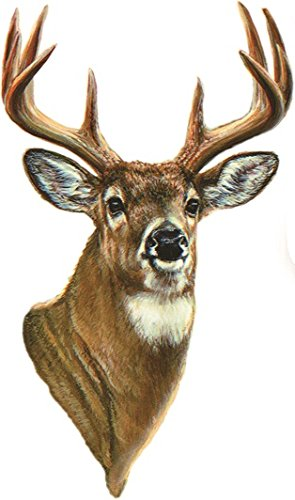 Image result for deer head