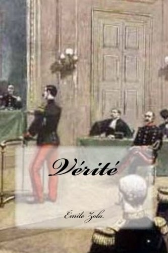 Vérité (French Edition)