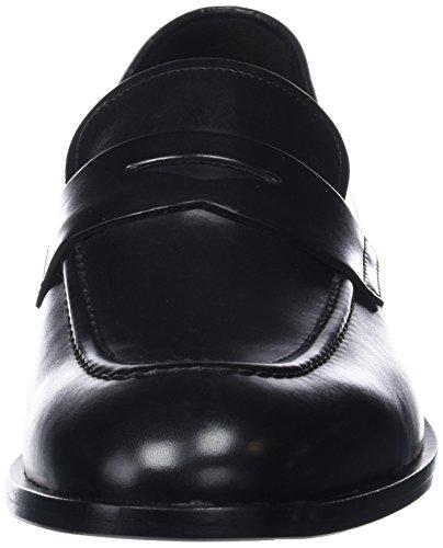 Geox Men's U Saymore D Loafers Black (Black C9999) AFSRSVgI