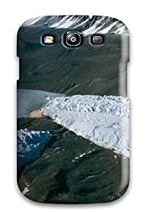 Galaxy S3 Case Slim [ultra Fit] Snow S Protective Case Cover