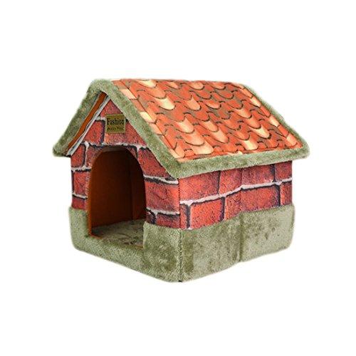 Cedar Indoor Pet House - 9