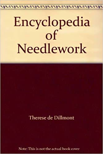 Mobile Ebooks Encyclopedia of Needlework auf Deutsch PDF