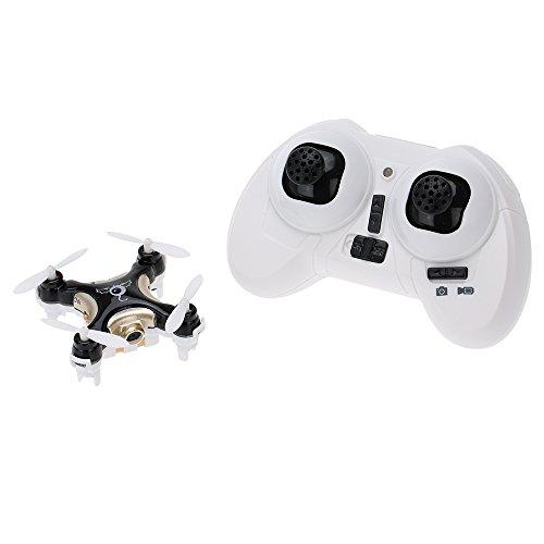 GoolRC CX 10C Quadcopter Camera Black product image