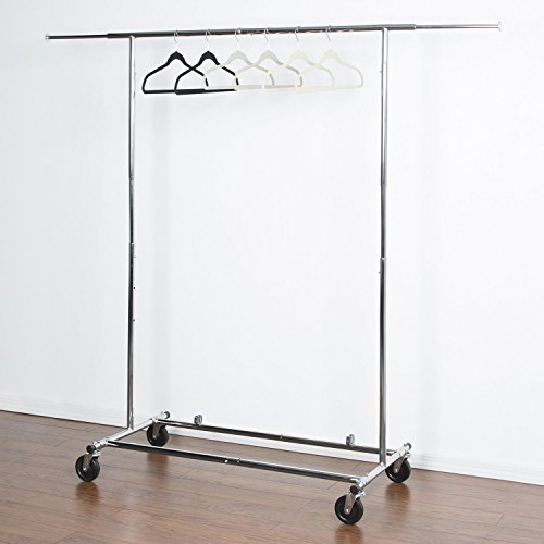 Richards Homewares Commercial Garment Rack