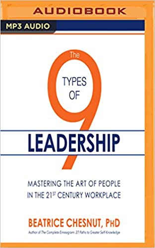 Amazon com: The 9 Types of Leadership: Mastering the Art of People
