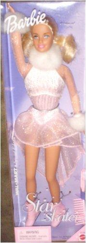 Barbie Star Skater