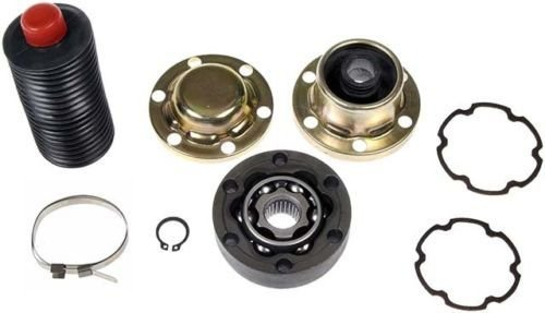Cv Shaft Repair - DTA D1932501K Driveshaft Propshaft joint repair kit, front side, S40 V50 S60 XC70 XC90 AWD, OE replacement, Replace Dorman 932-501