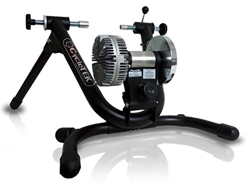 CycleTEK Momentum1 Indoor Cycling Bicycle Trainer Cycle TEK Momentum 1