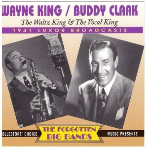 Waltz King Vocal King: Cheap Luxor Latest item Broadcasts 1941