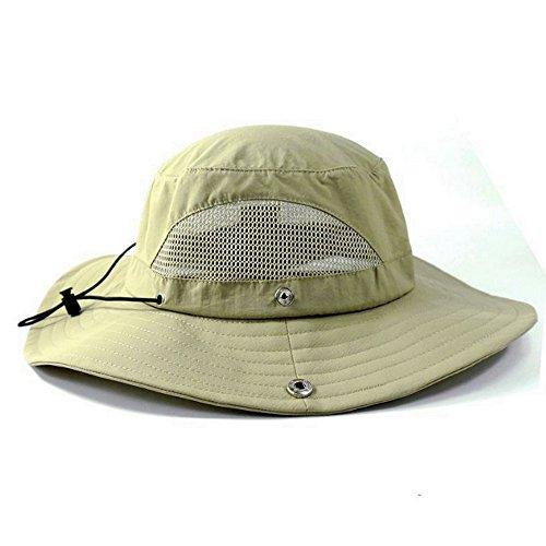 鼻引っ張る旋律的CATOP 無地 迷彩 折りたたみ式 帽子 バケットハット 室外 釣り キャンプ スポーツ 日よけ帽 男女兼用