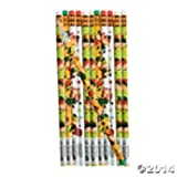 DONG-A XQ Ceramic II Mechanical Pencil, 0.5mm, Assorted Colors (Pack of 3 with Lead Refill)