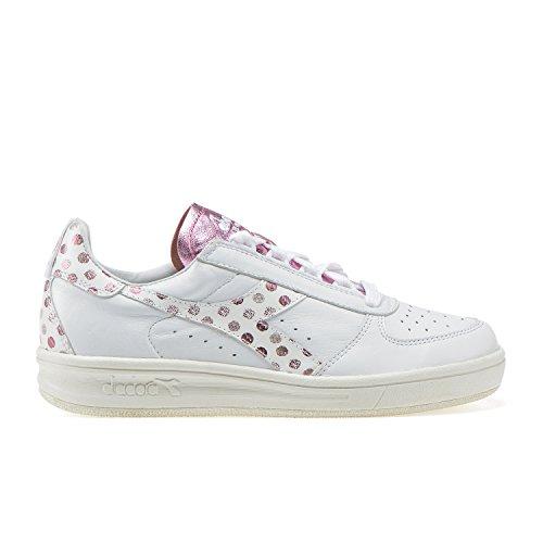 Heritage Rosa 50142 Diadora Core Per elite W Sneakers B Donna Fucsia TwdwfZ