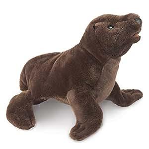 Folkmanis Animal Figurita-Lion De Mer