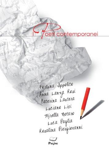 I Poeti Contemporanei 107 - 7 autori (I Poeti Contemporanei - 7 autori) (Italian Edition)