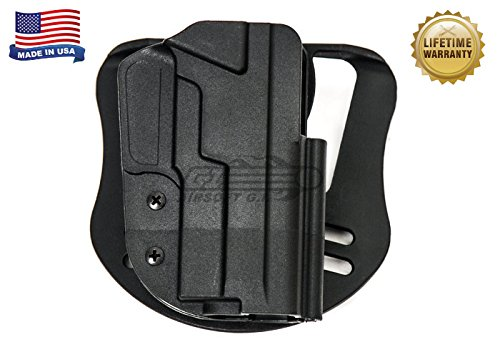 Blade Tech Industries Revolution Belt Fits Sig P228/229 Holster, Right, Black