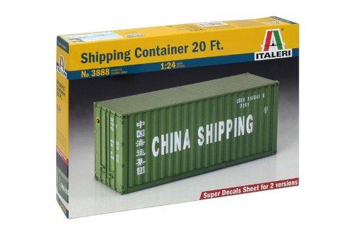 Italeri 20' Container ()