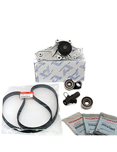 Oem Roller Kit - Timing Belt Kit Set Genuine/OEM Honda/Acur​a V6