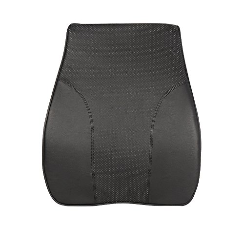 Tofern Lumbar and Back Support Cushion Automotive Office ...