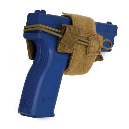 Red Rock Outdoor Gear Universal Holster, Coyote