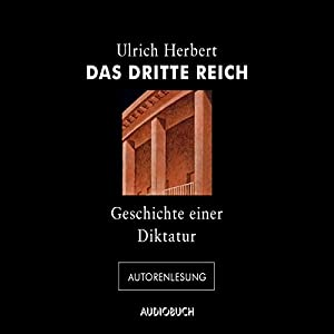 Das Dritte Reich Hörbuch