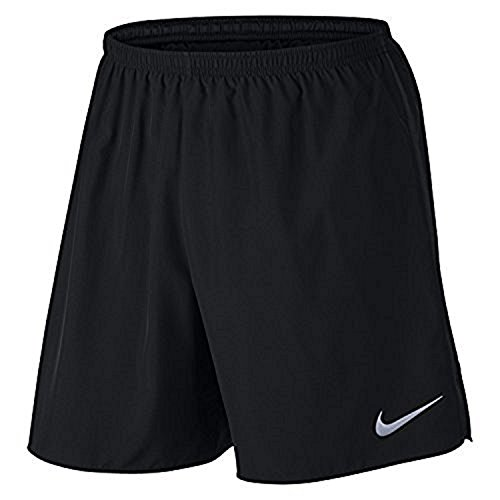 Nike Dry Men's Running Shorts (X-Large, (Microfiber Mens Running Short)