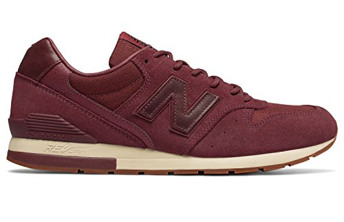 Bordeaux New Couleur 5 Cerise 996 MRL996SF 40 Balance Pointure rqXrwF