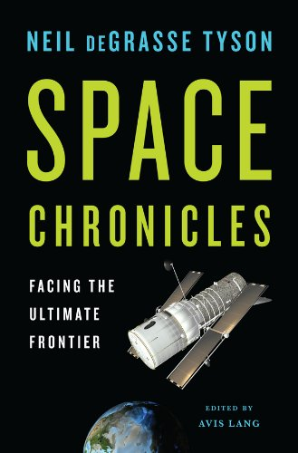 [FREE] Space Chronicles: Facing the Ultimate Frontier P.D.F