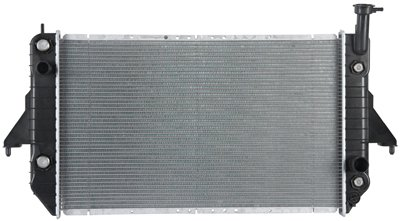 1999 astro radiator - 7