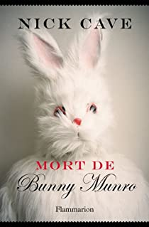 Mort de Bunny Munro par Cave