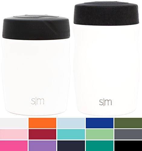 Simple Modern Rover - 12oz Rover Food Jar - Kids Vacuum Insu