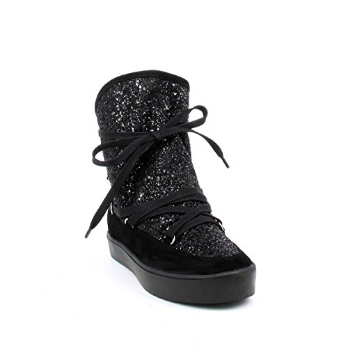 Reqins Bankise Glitter boots