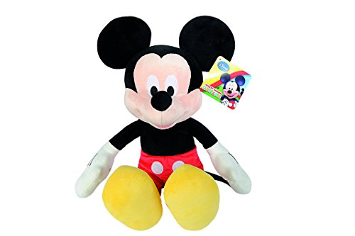 Simba 6315878710 - Disney Plüsch Mickey Maus 61cm