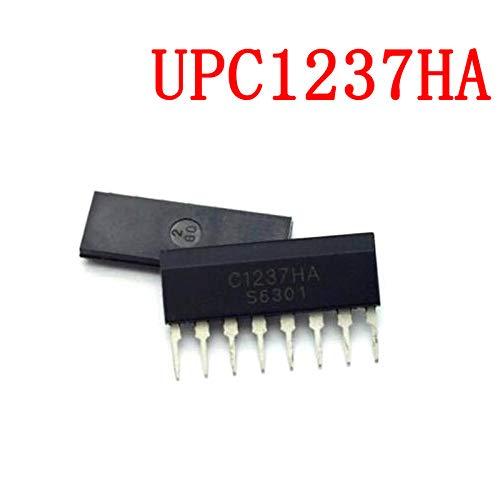 NEW 2PCS UPC1237HA C1237HA ZIP-8 PROTECTOR IC