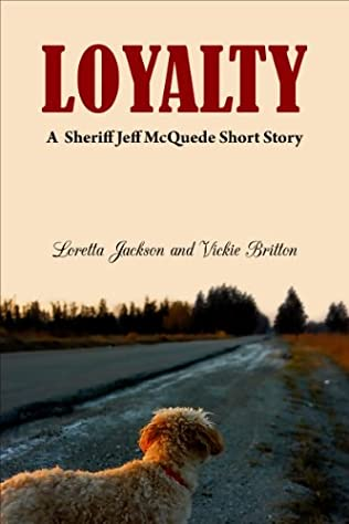 book cover of Loyalty