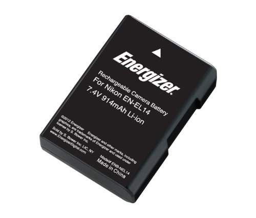 Energizer ENB NEL14 Digital Replacement Battery
