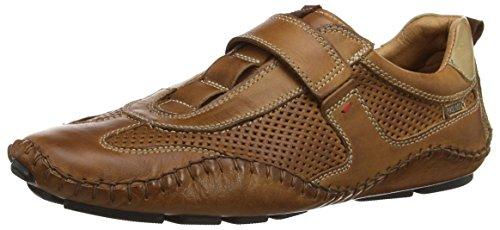 Pikolinos Herren Fuencarral 15A-6207 Schuh Brandy Leder