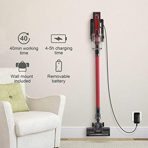Best Vacuum For Hardwood Floor And Carpet September 2019