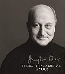 Gems of down-to-earth wisdom for upgrading your life and finding inner bliss and tranquillity Bollywood superstar Anupam Kher plays a new role altogether: Using examples from his own life and experiences, he subtly motivates and inspires you ...