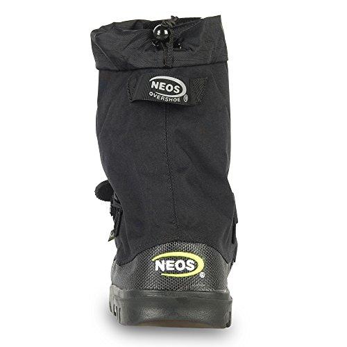 NEOS 10'' Voyager Nylon All Season Waterproof Overshoes (VNN1) by NEOS Overshoe (Image #2)