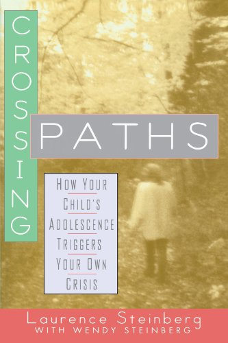 Crossing Paths: How Your Child's Adolescence Triggers...