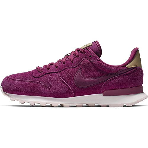 Summit Berry Fitness Chaussures pour Prm 603 W de White Rouge Internationalist true Blanc Femme Nike CpwxCF7Rq
