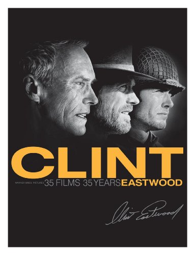 Clint Eastwood: 35 Films 35 Years at Warner Bros. ()