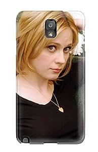 ZippyDoritEduard Snap On Hard Case Cover (500) Days Of Summer Girl Zooey Deschanel Protector For Galaxy Note 3