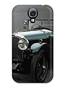 High-quality Durable Protection Case For Galaxy S4(bentley)