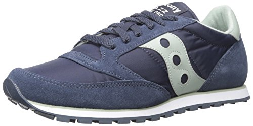 Saucony Jazz Low PRO, Scape per Sport Outdoor Donna Navy